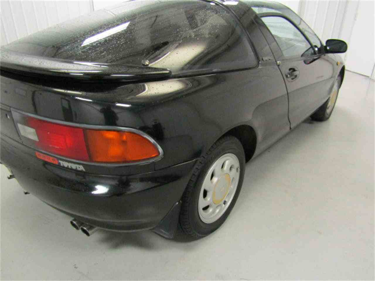 Large Picture of 1991 Toyota Sera located in Virginia - $8,888.00 - JLC3
