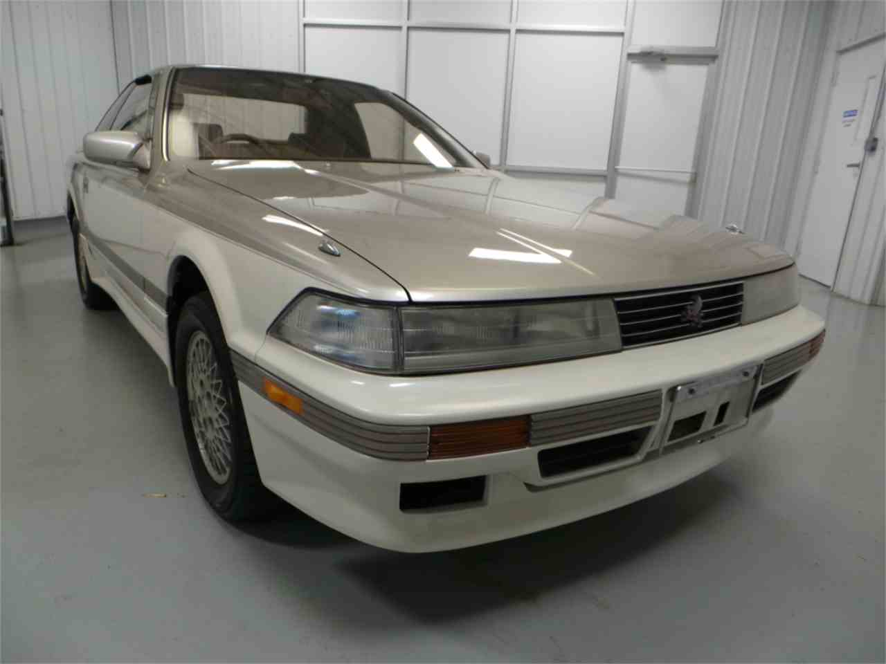 Large Picture of '96 Soarer - JLC4