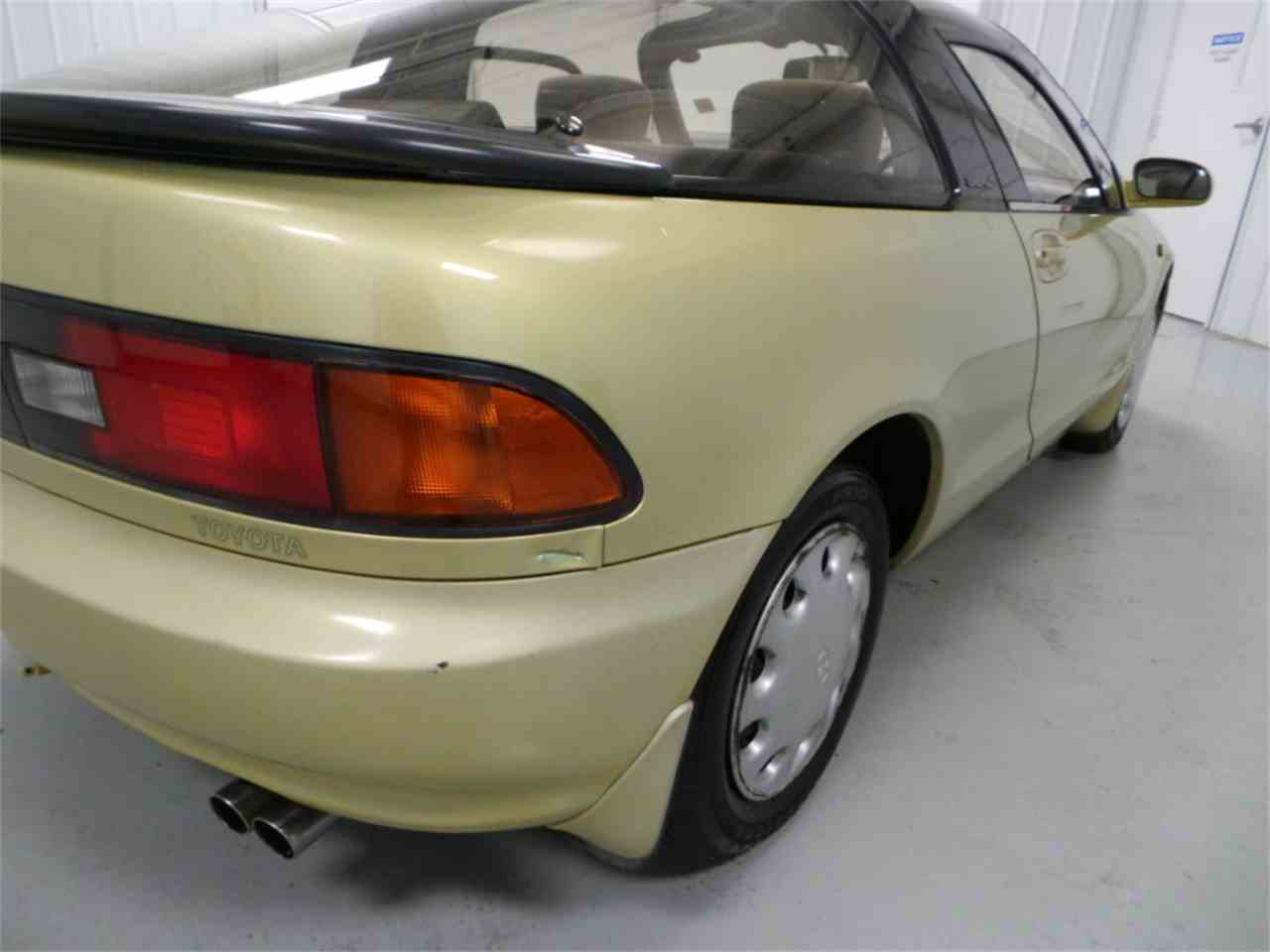 Large Picture of '90 Sera - JLC5