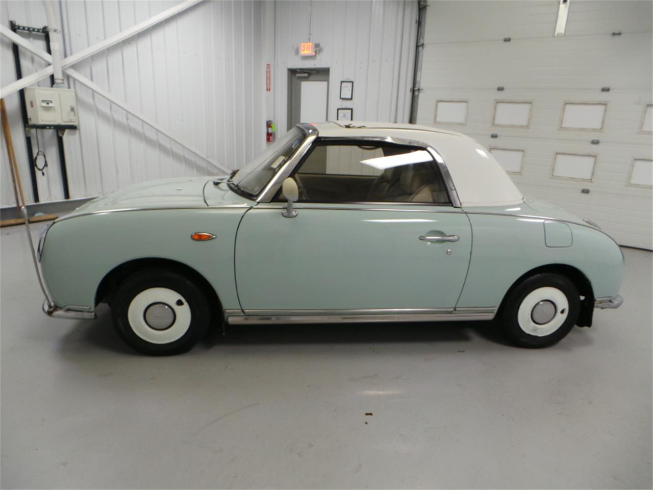 Large Picture of '91 Figaro - JLC7