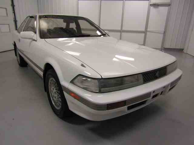 Picture of 1987 Toyota Soarer located in Christiansburg Virginia Offered by Duncan Imports & Classic Cars - JLC9