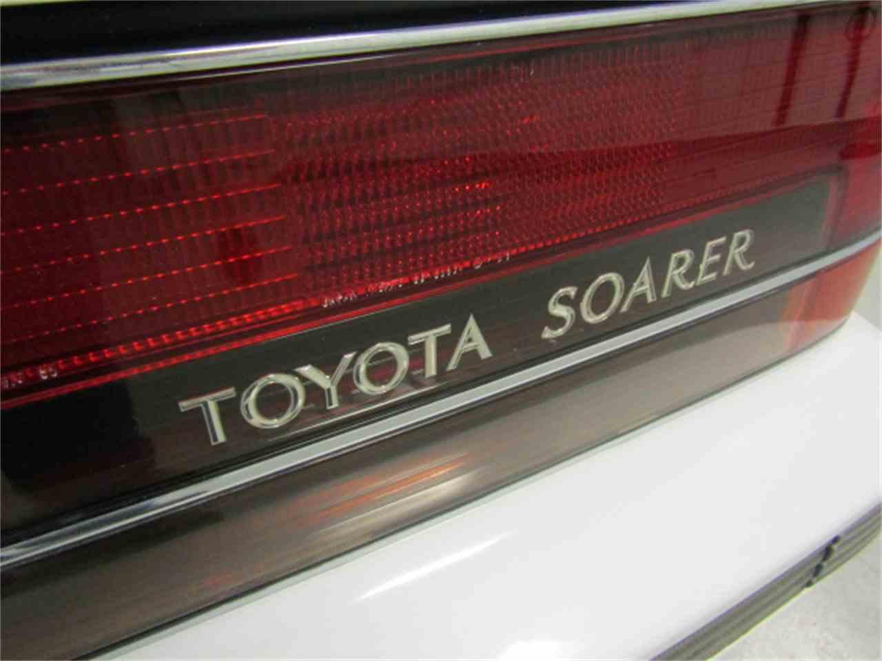 Large Picture of '87 Soarer - JLC9