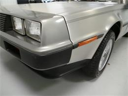 Picture of '81 DMC-12 located in Virginia - JLCI