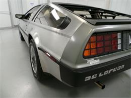 Picture of '81 DMC-12 - $42,000.00 Offered by Duncan Imports & Classic Cars - JLCI