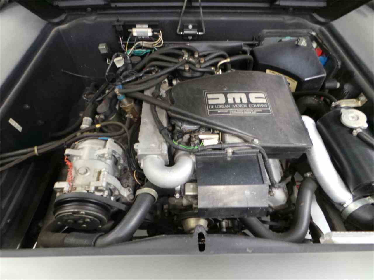 Large Picture of '81 DMC-12 - JLCI