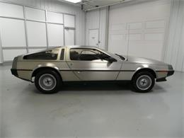Picture of 1981 DeLorean DMC-12 located in Christiansburg Virginia - $42,000.00 - JLCI