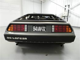 Picture of '81 DeLorean DMC-12 located in Virginia - JLCI