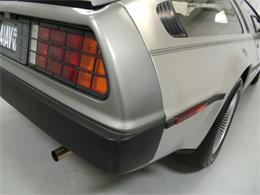 Picture of '81 DeLorean DMC-12 Offered by Duncan Imports & Classic Cars - JLCI
