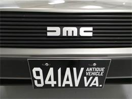 Picture of '81 DeLorean DMC-12 located in Virginia - $42,000.00 - JLCI