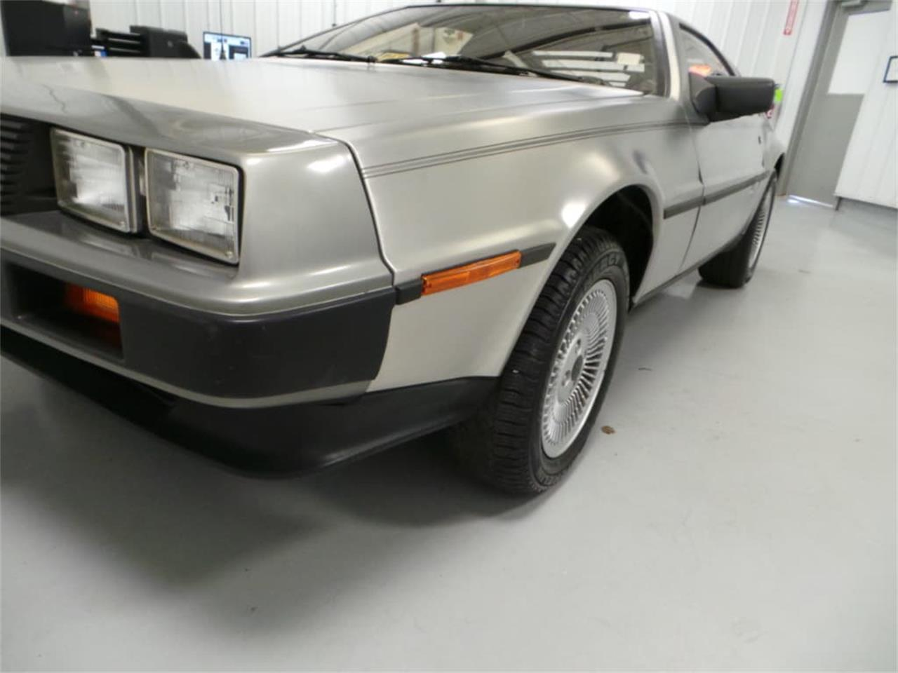Large Picture of '81 DMC-12 - $42,000.00 - JLCI