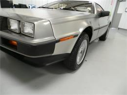 Picture of '81 DMC-12 located in Virginia Offered by Duncan Imports & Classic Cars - JLCI