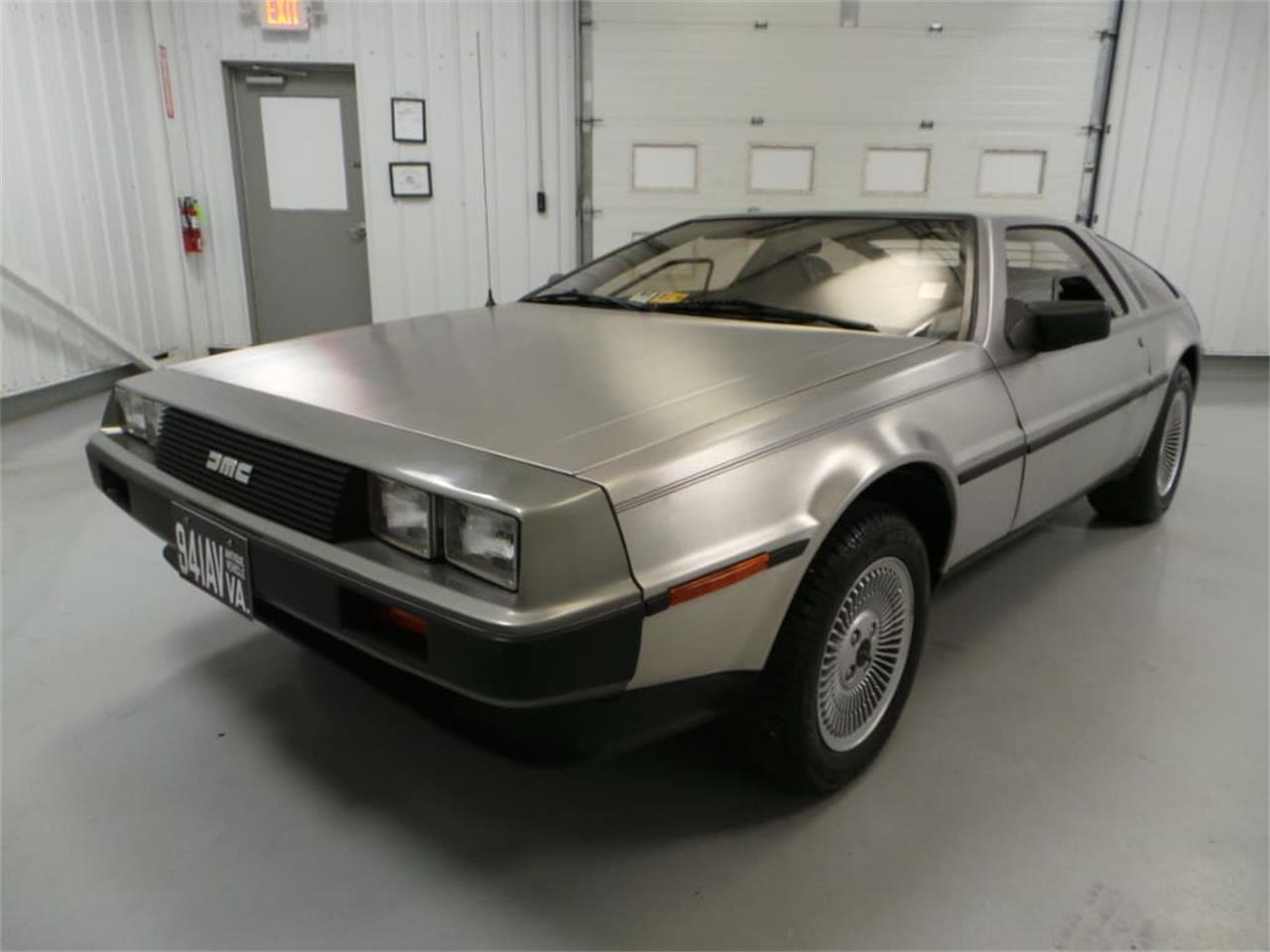 Large Picture of 1981 DMC-12 - $42,000.00 - JLCI
