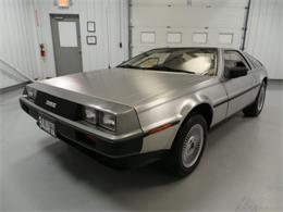 Picture of 1981 DMC-12 - $42,000.00 Offered by Duncan Imports & Classic Cars - JLCI