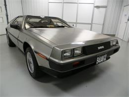 Picture of 1981 DeLorean DMC-12 - JLCI