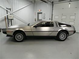 Picture of 1981 DMC-12 Offered by Duncan Imports & Classic Cars - JLCI