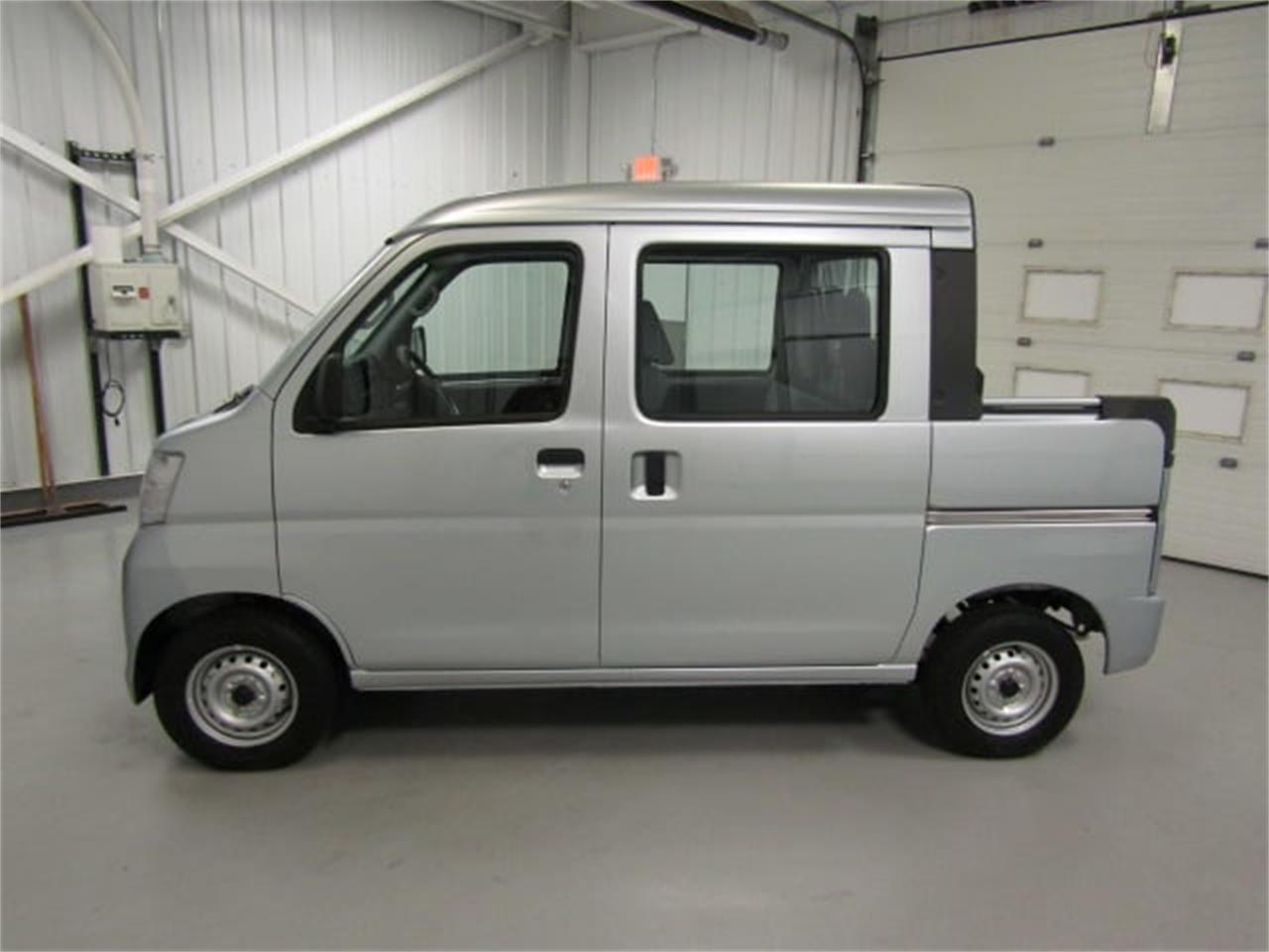 Large Picture of '16 HiJet - JLCJ