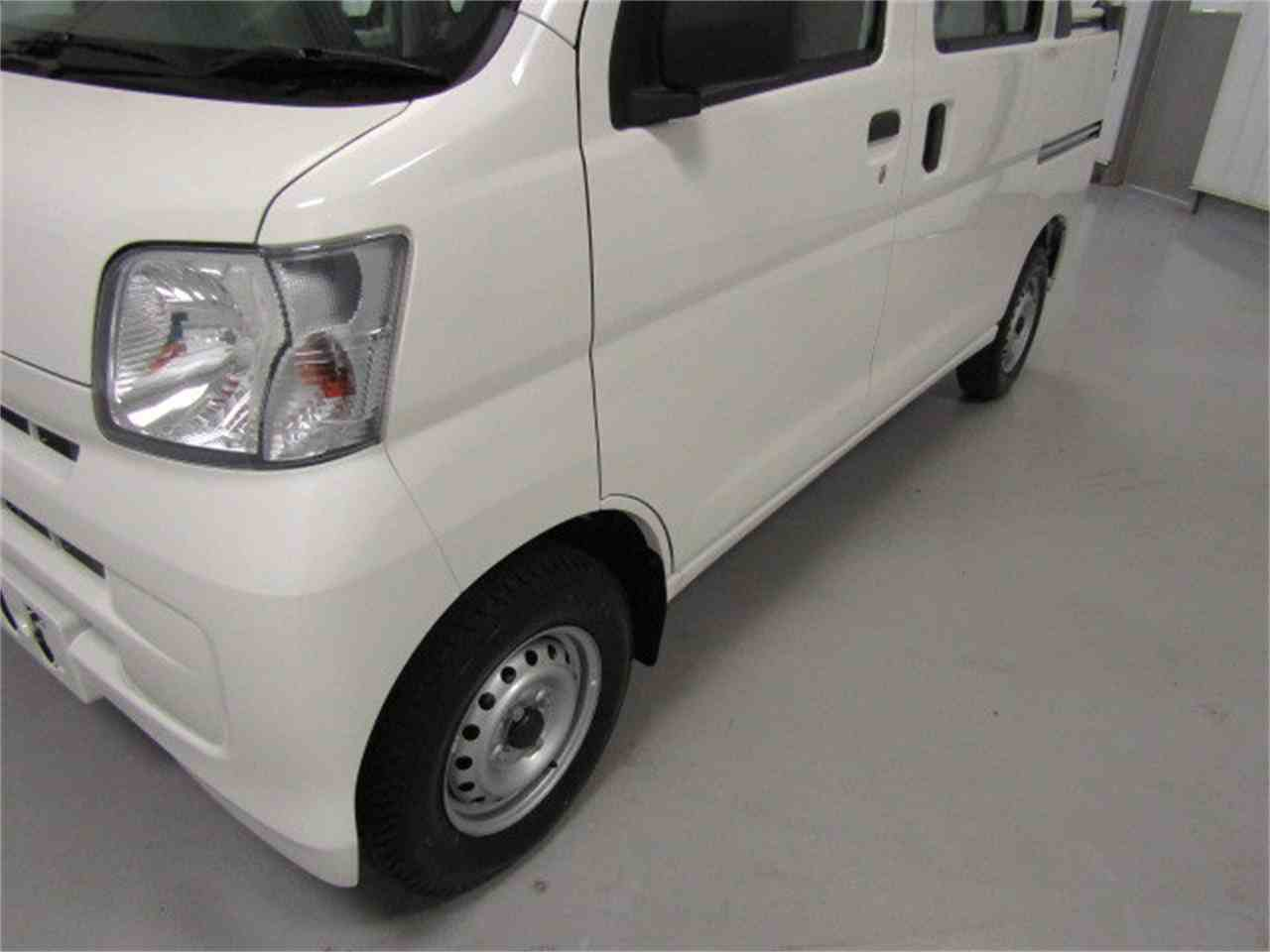 Large Picture of '16 HiJet - JLCL