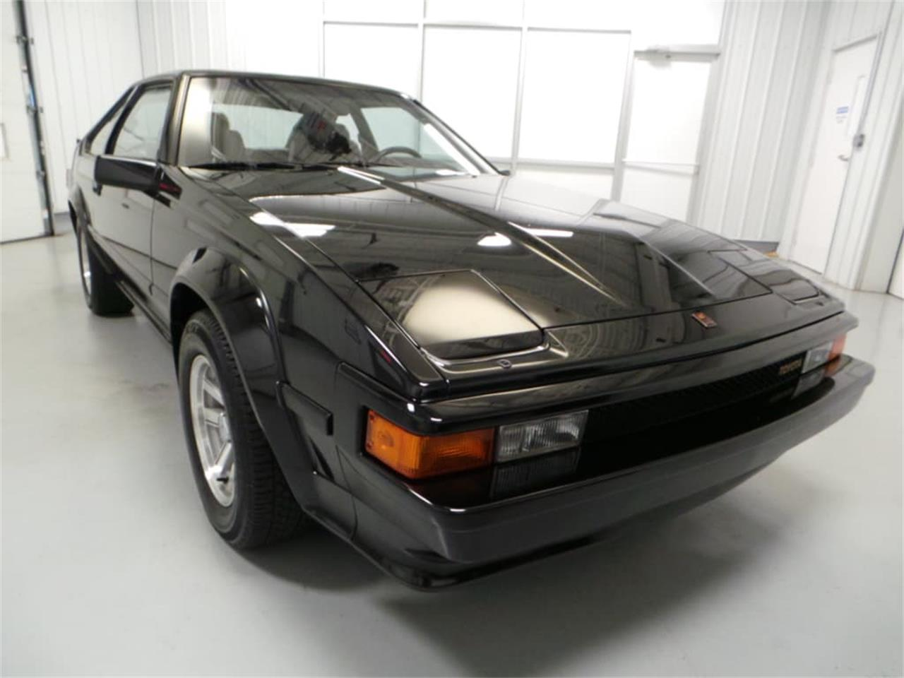 Large Picture of 1984 Toyota Celica - $17,950.00 Offered by Duncan Imports & Classic Cars - JLCQ