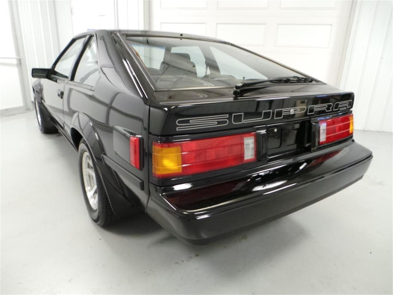 Large Picture of '84 Celica located in Christiansburg Virginia Offered by Duncan Imports & Classic Cars - JLCQ