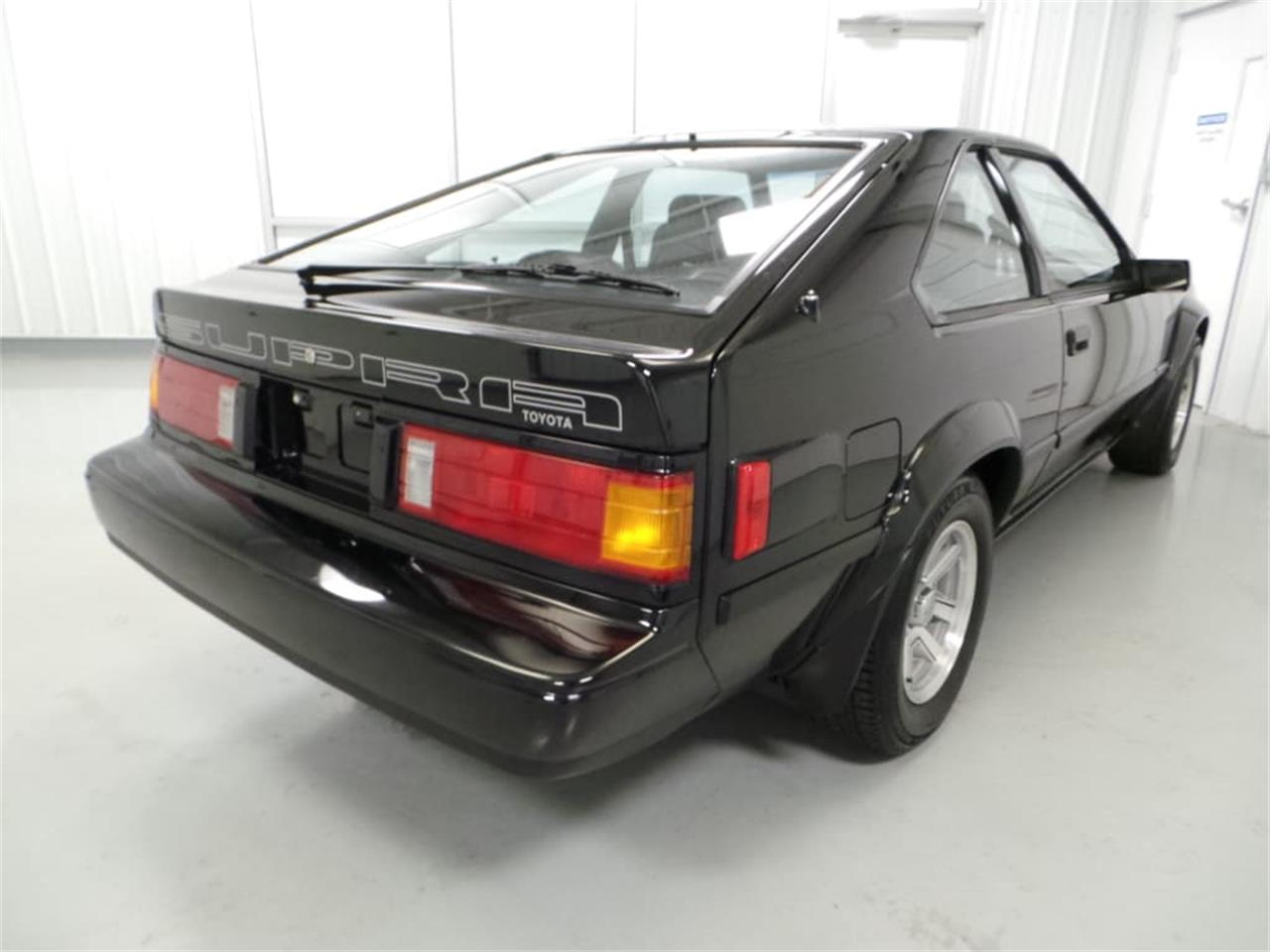Large Picture of '84 Celica located in Christiansburg Virginia - $17,950.00 Offered by Duncan Imports & Classic Cars - JLCQ