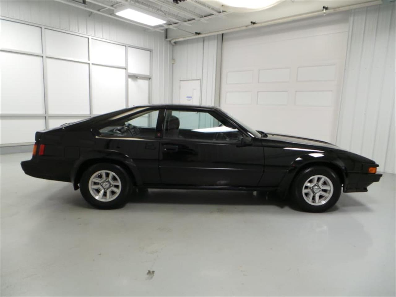 Large Picture of '84 Celica Offered by Duncan Imports & Classic Cars - JLCQ