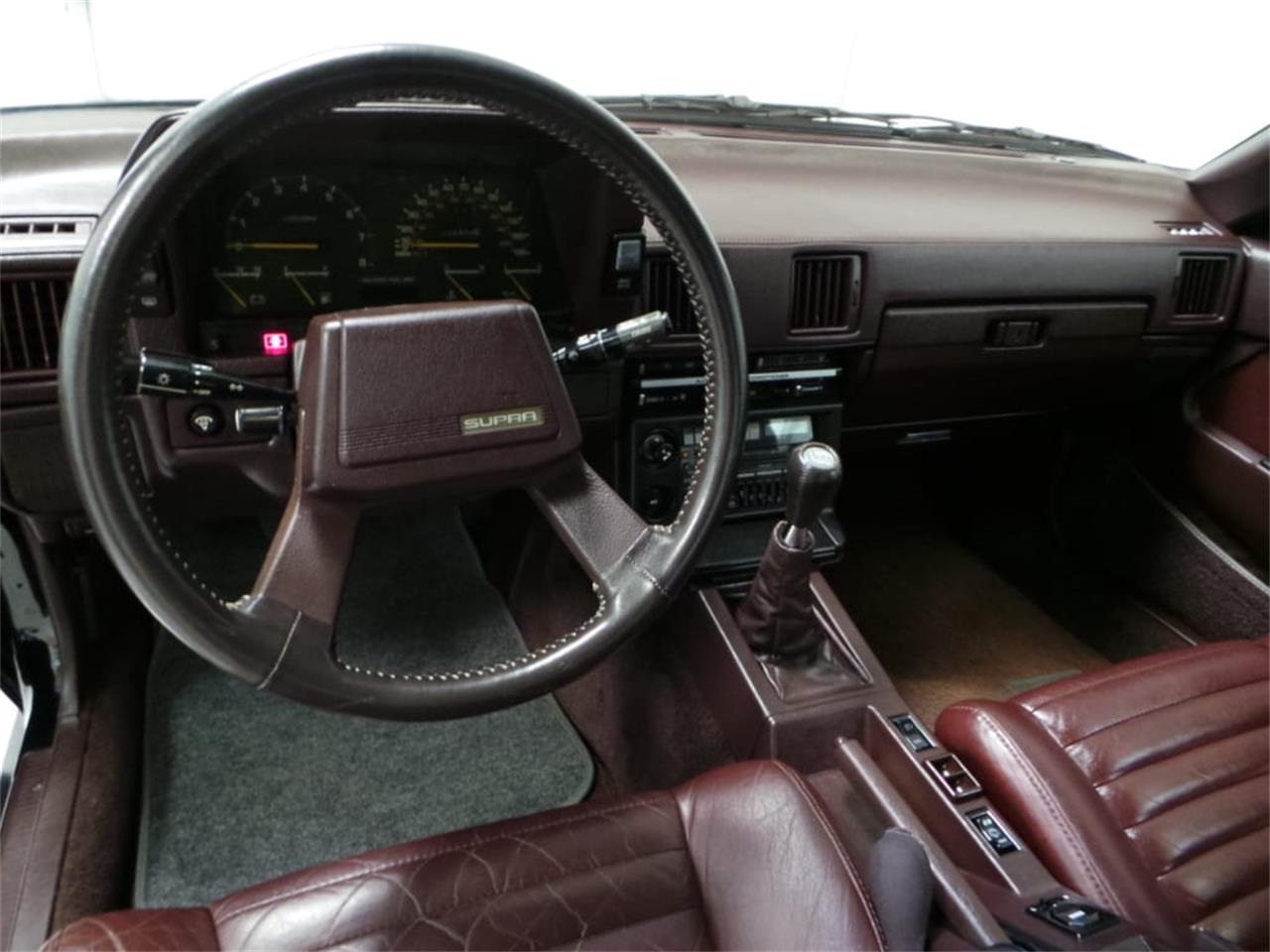 Large Picture of '84 Toyota Celica located in Christiansburg Virginia Offered by Duncan Imports & Classic Cars - JLCQ