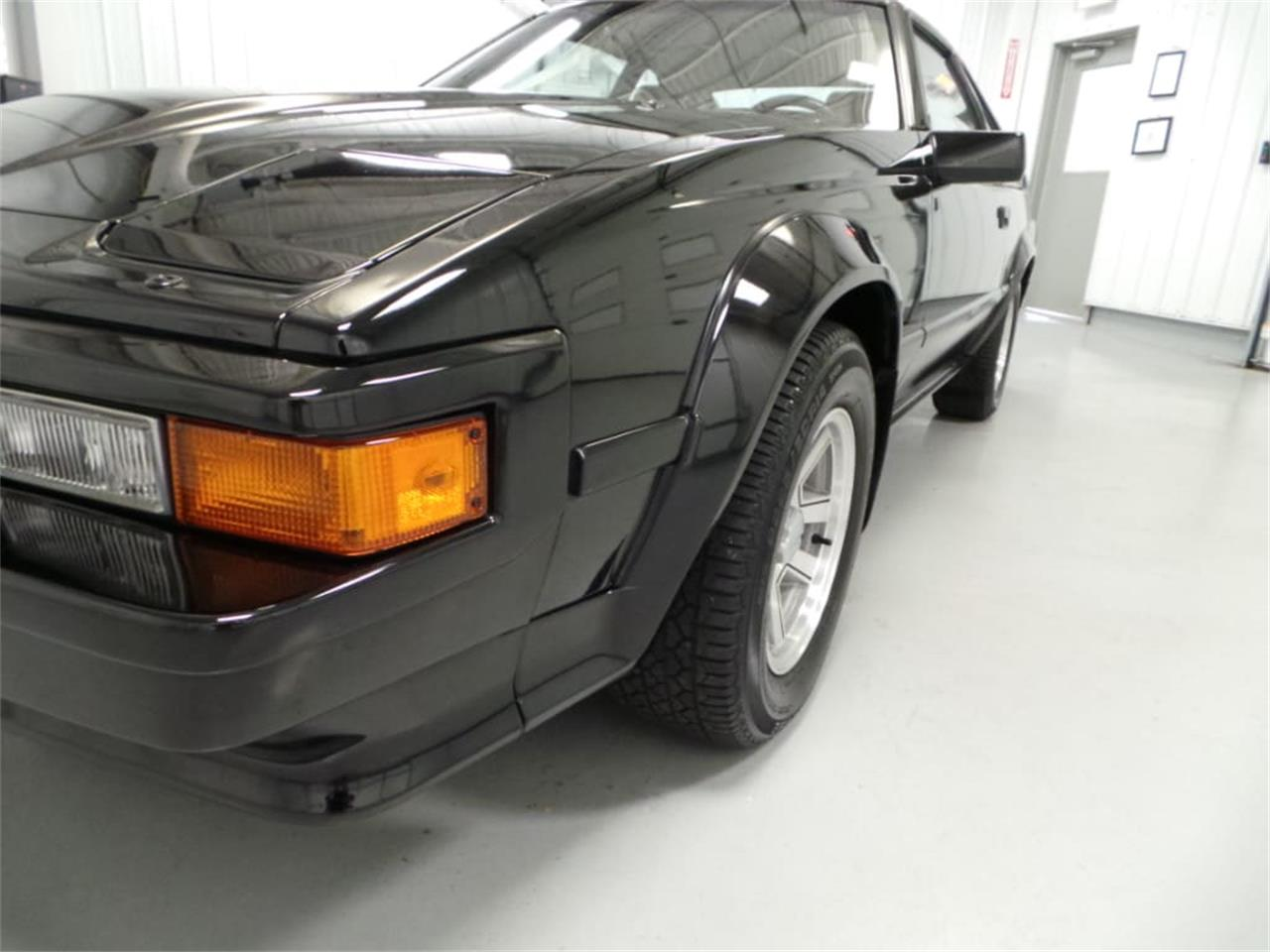 Large Picture of 1984 Celica located in Virginia - $17,950.00 Offered by Duncan Imports & Classic Cars - JLCQ