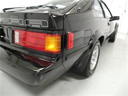 Picture of 1984 Celica located in Christiansburg Virginia Offered by Duncan Imports & Classic Cars - JLCQ