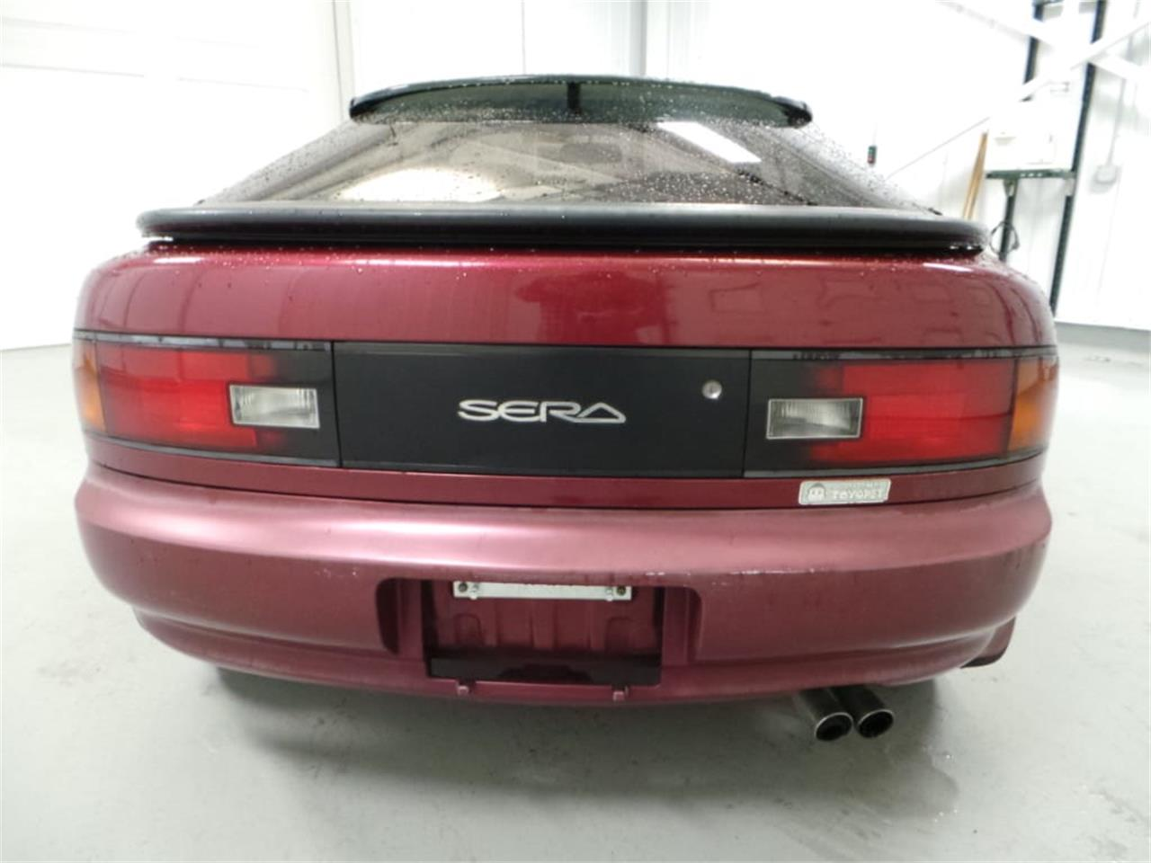 Large Picture of '90 Sera - JLCW