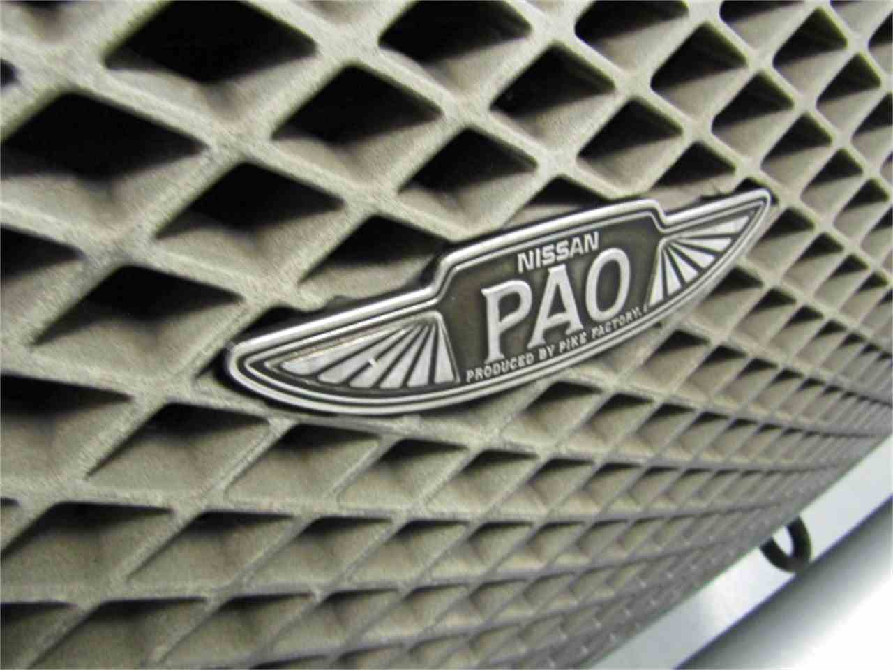 Large Picture of '90 Pao - JLCX