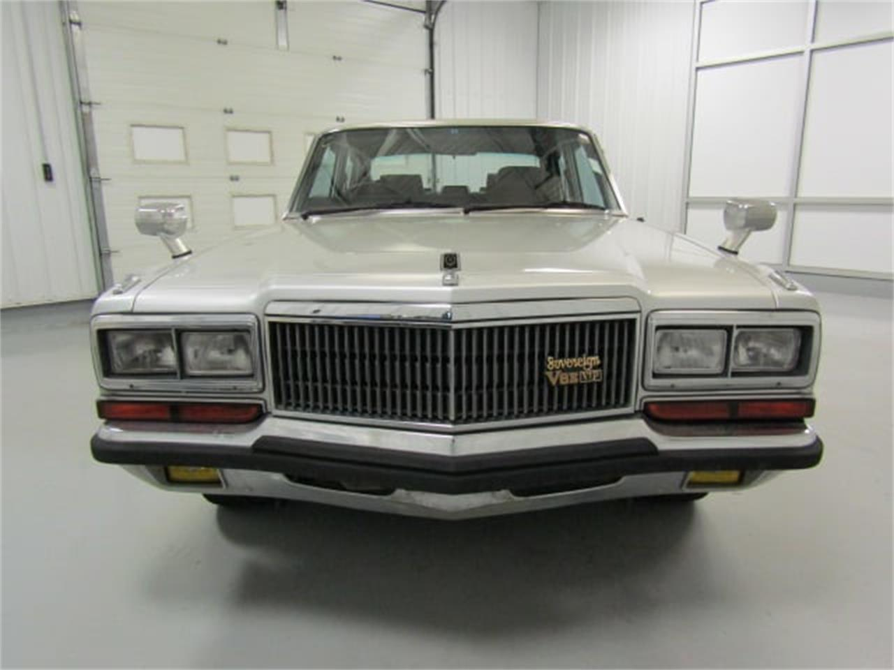 Large Picture of 1990 President Offered by Duncan Imports & Classic Cars - JLD9