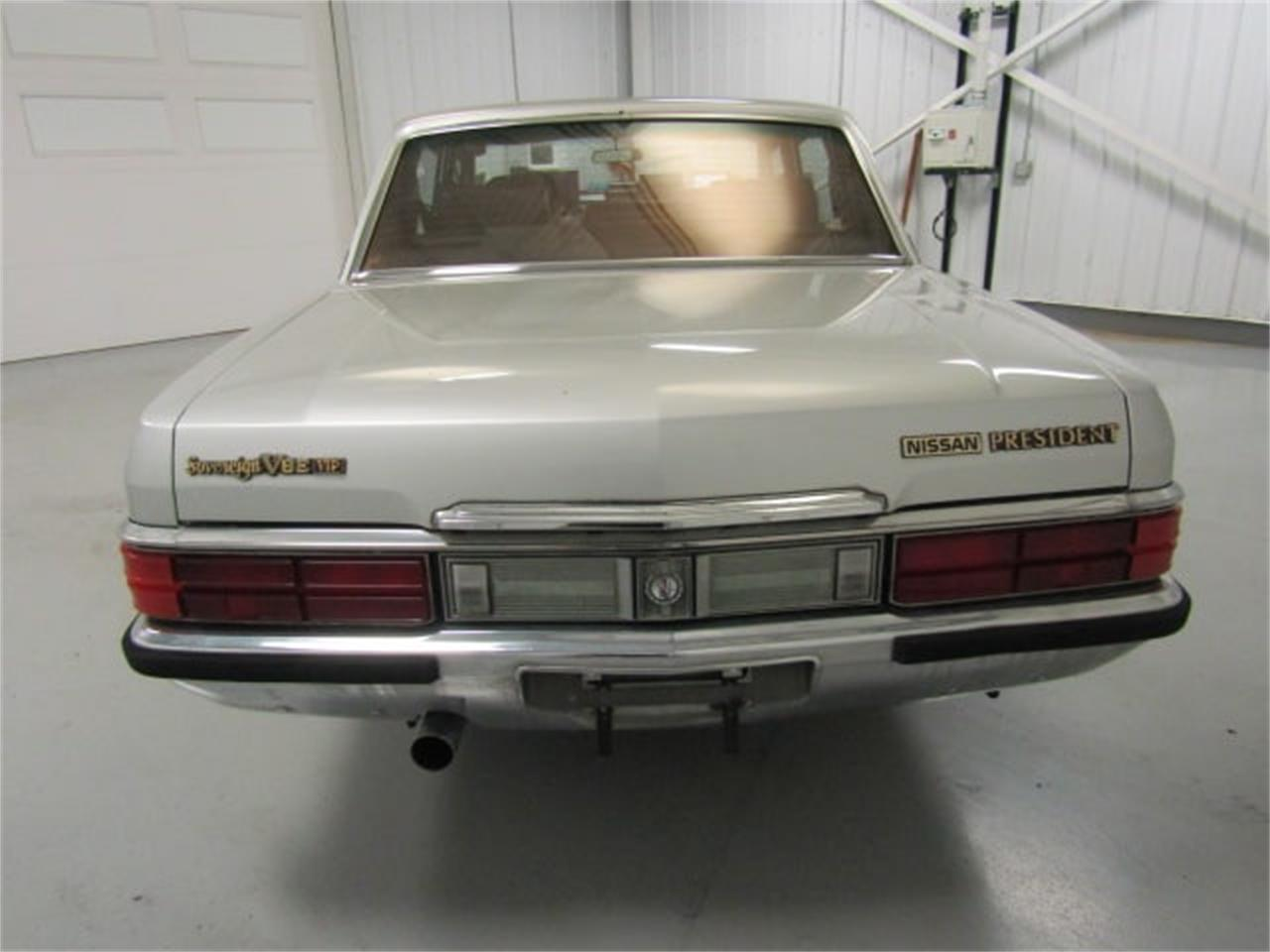 Large Picture of 1990 President - $9,900.00 Offered by Duncan Imports & Classic Cars - JLD9