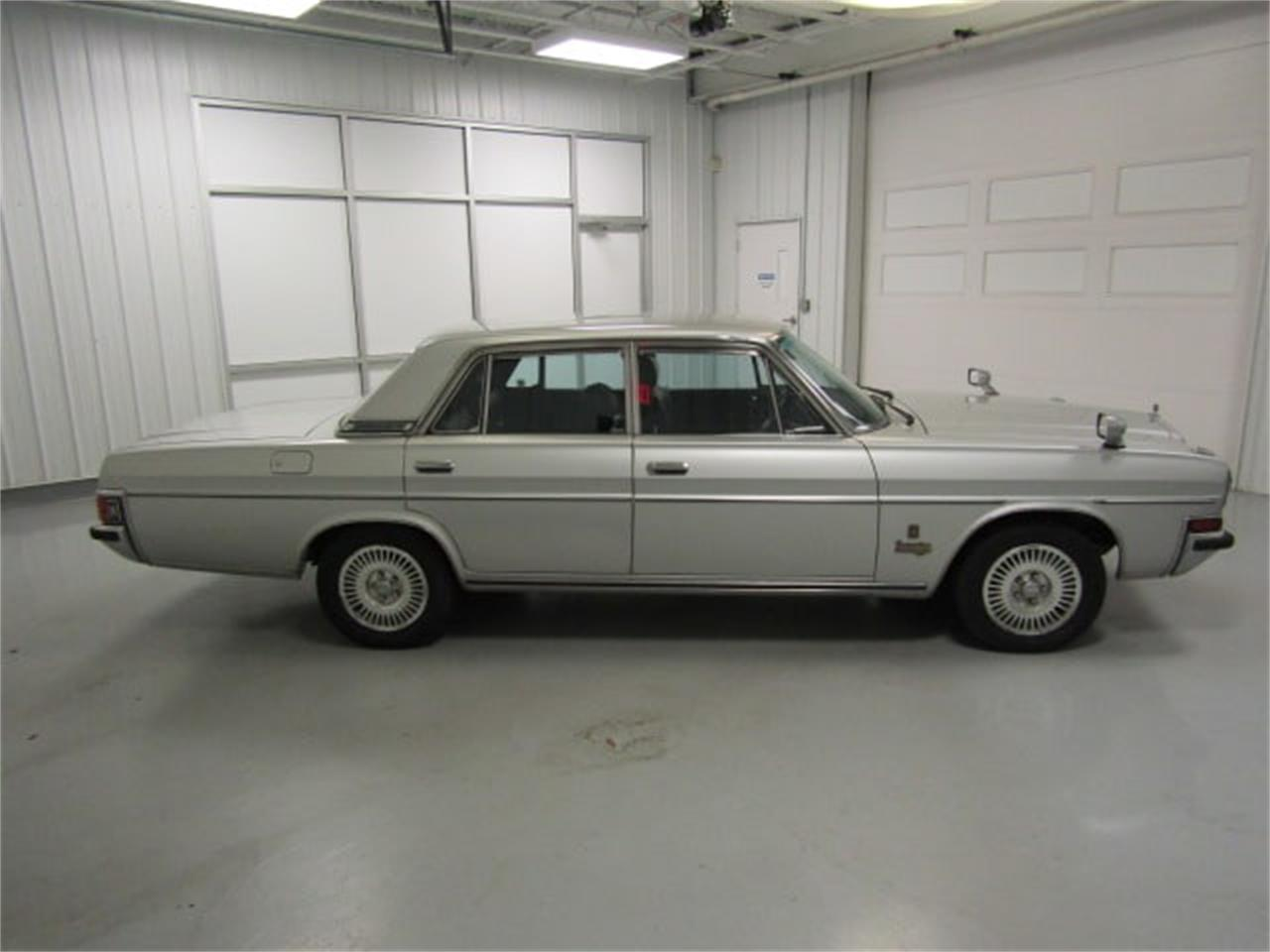 Large Picture of 1990 Nissan President - $9,900.00 Offered by Duncan Imports & Classic Cars - JLD9