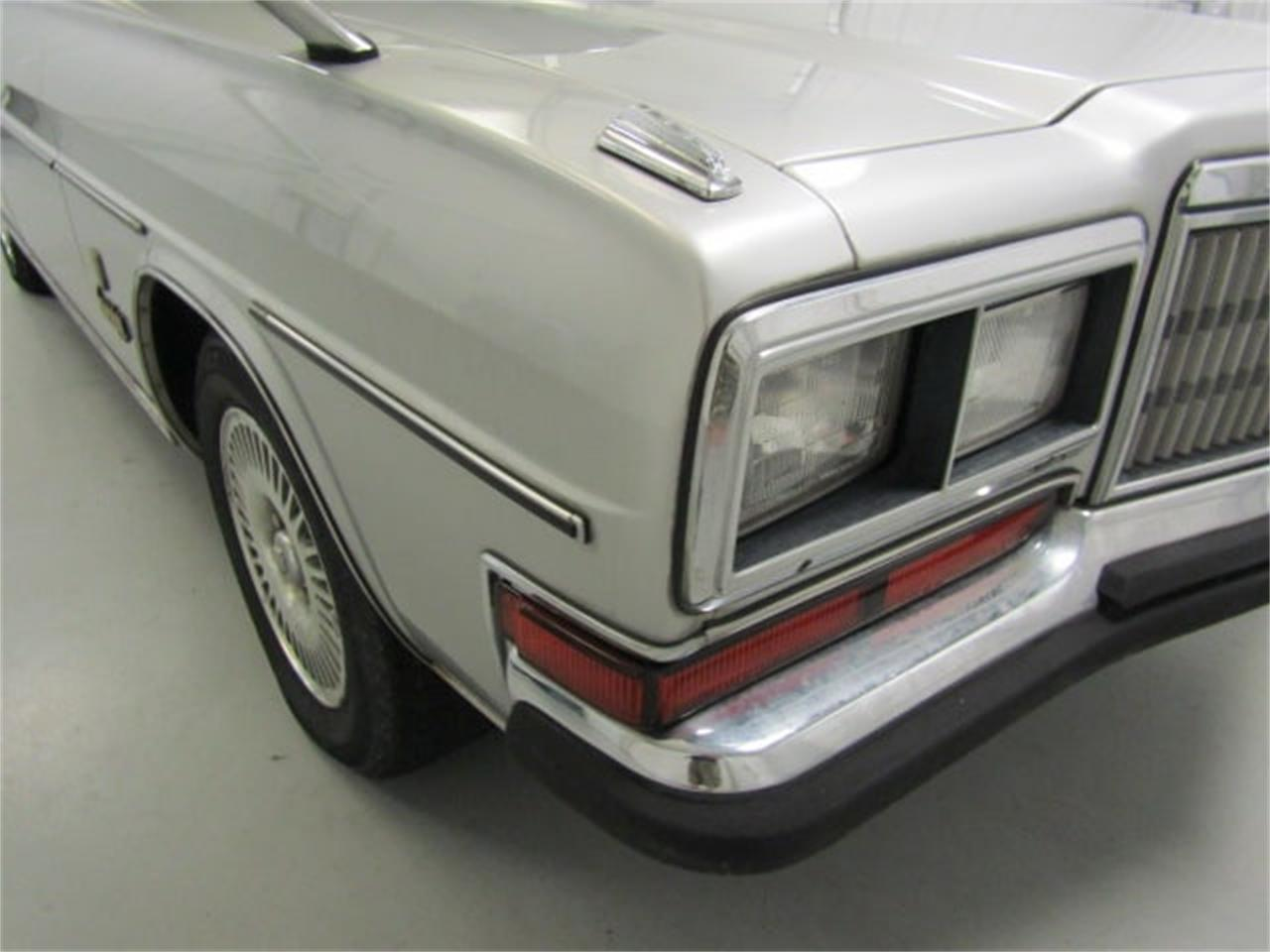Large Picture of '90 Nissan President Offered by Duncan Imports & Classic Cars - JLD9