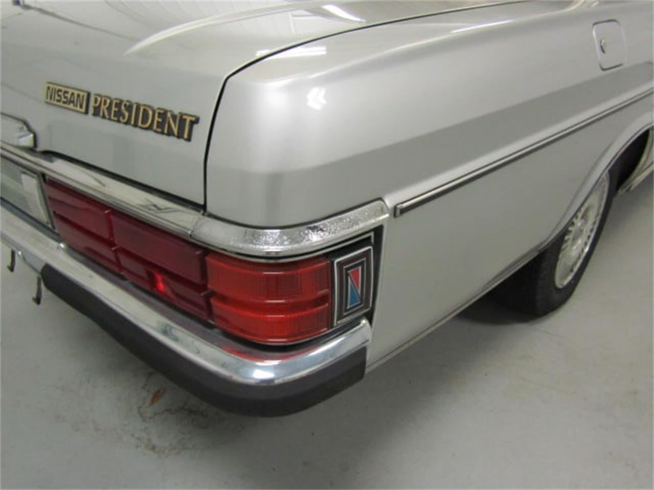Large Picture of '90 Nissan President located in Virginia - $9,900.00 - JLD9