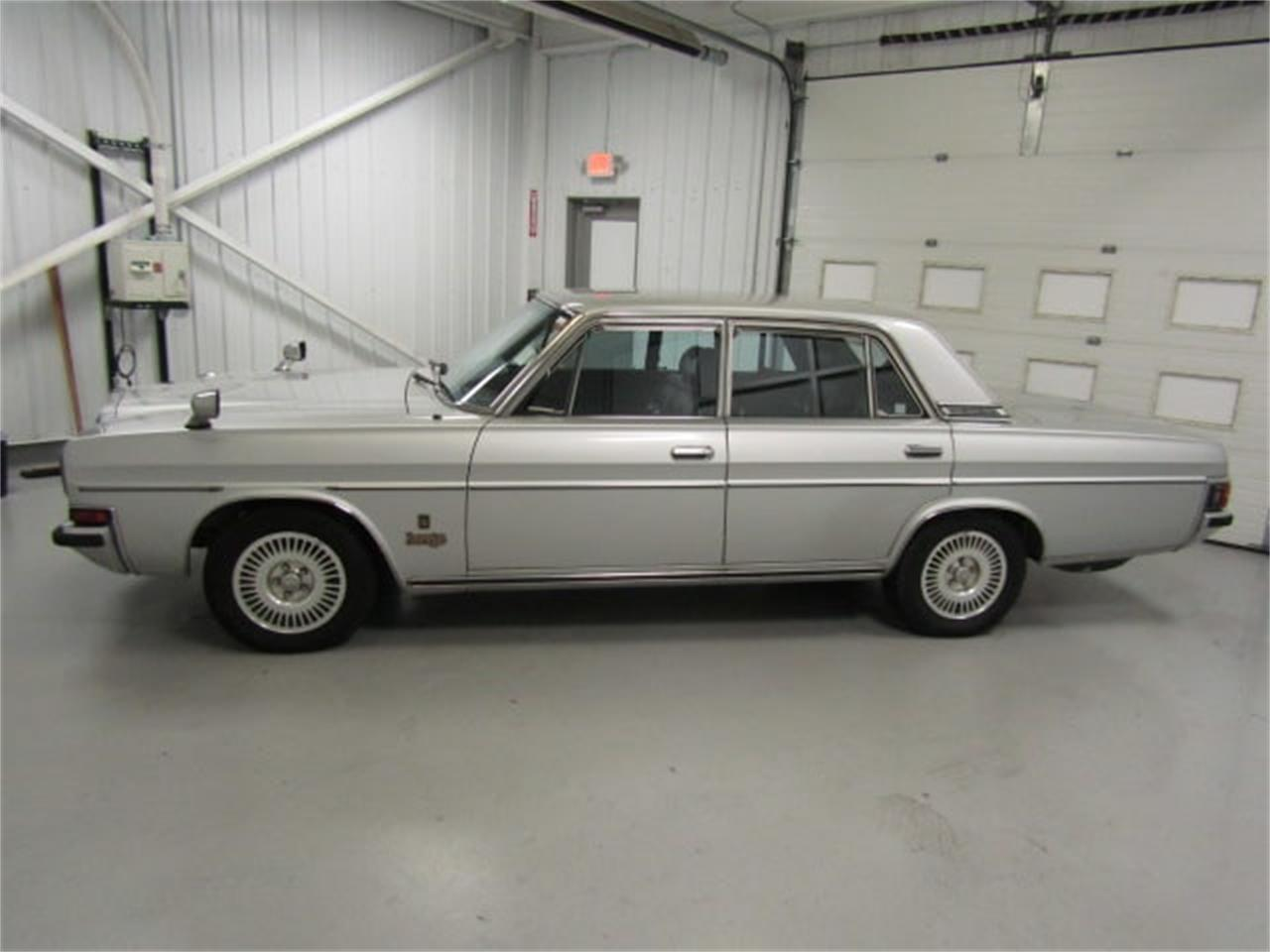Large Picture of 1990 Nissan President - $9,900.00 - JLD9