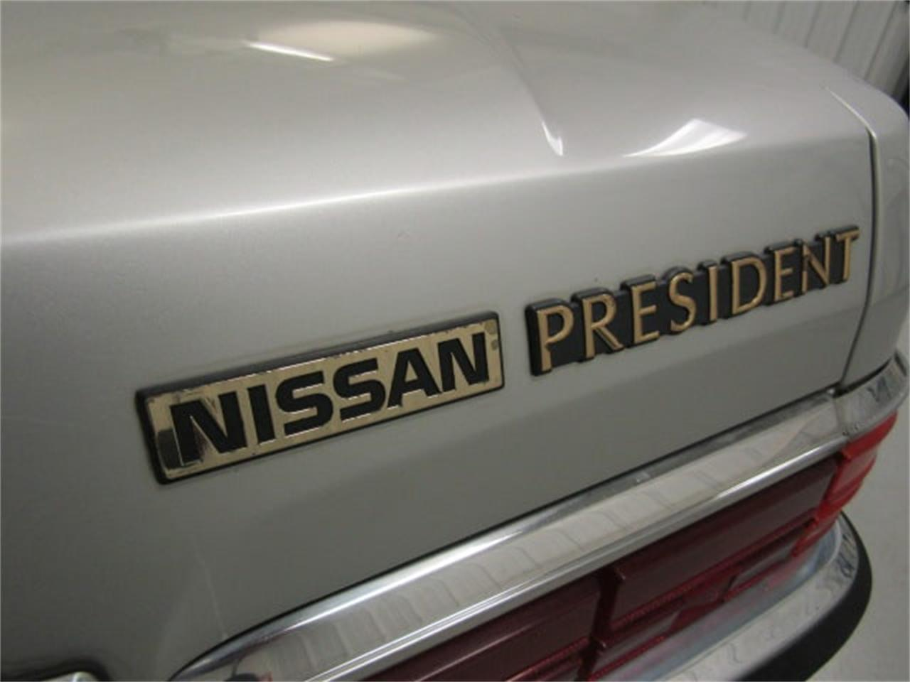 Large Picture of 1990 President located in Virginia - $9,900.00 Offered by Duncan Imports & Classic Cars - JLD9
