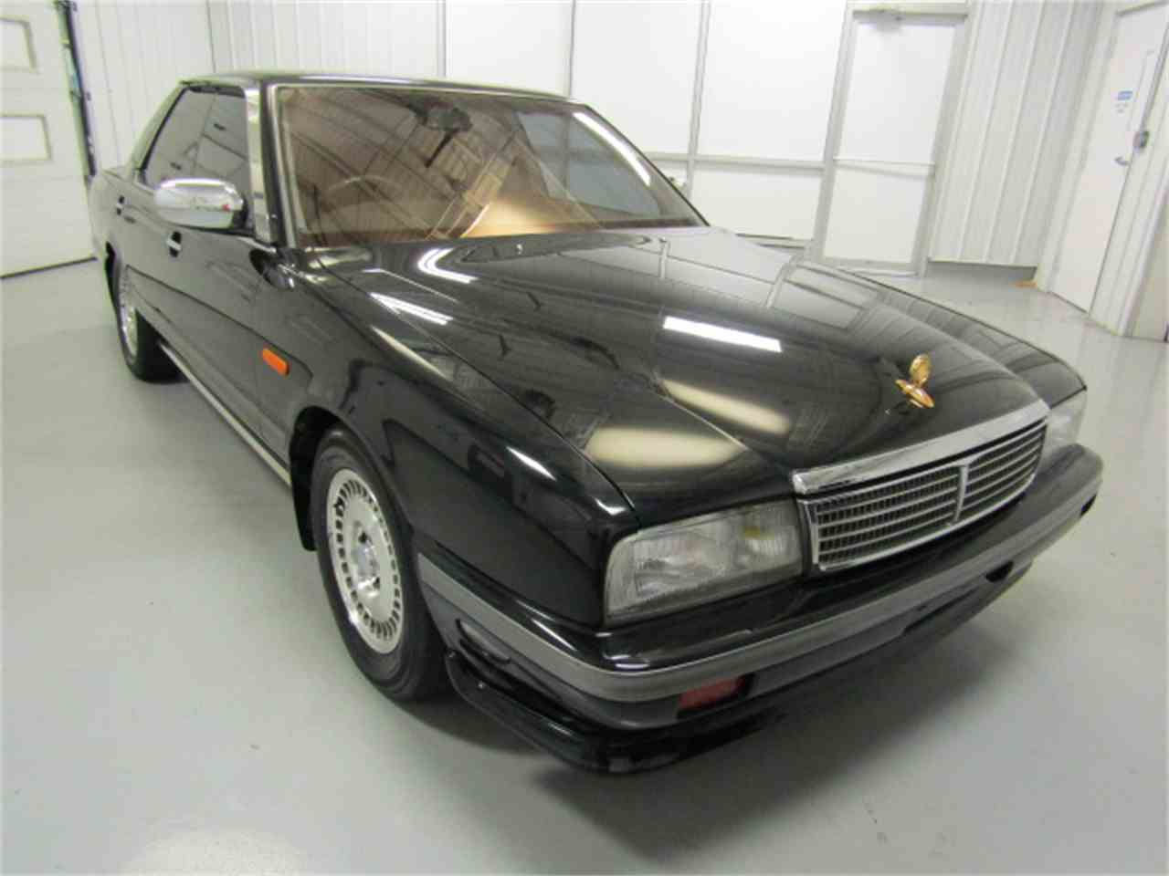 Large Picture of '90 Cima Offered by Duncan Imports & Classic Cars - JLDM