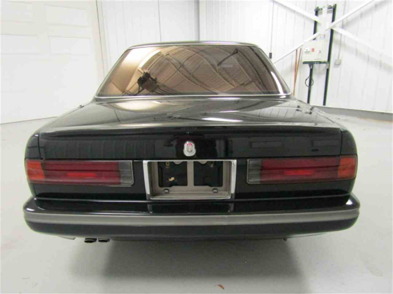 Large Picture of '90 Nissan Cima located in Virginia Offered by Duncan Imports & Classic Cars - JLDM