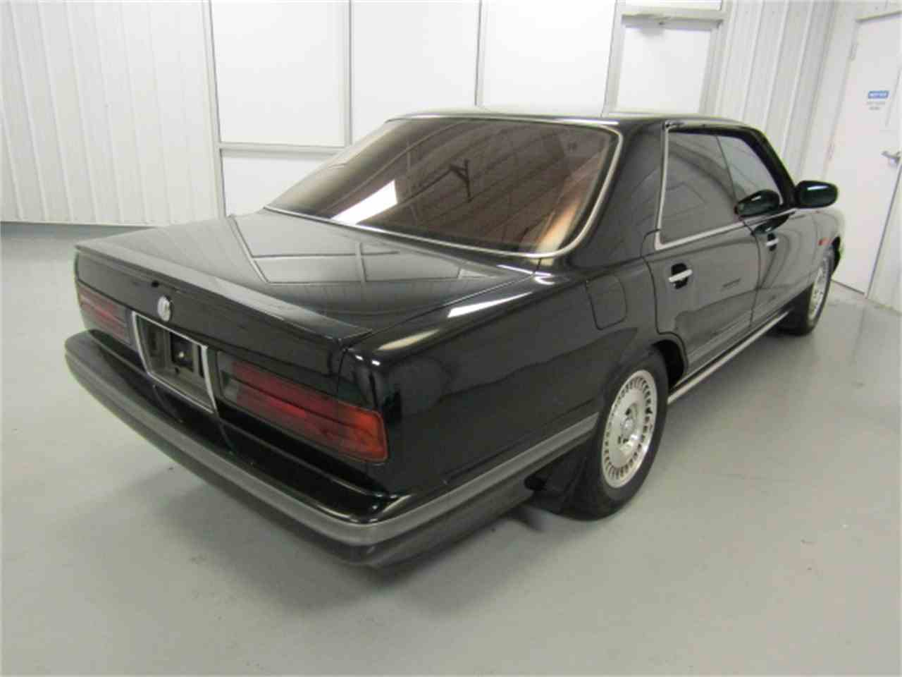 Large Picture of '90 Nissan Cima located in Christiansburg Virginia - $5,990.00 - JLDM