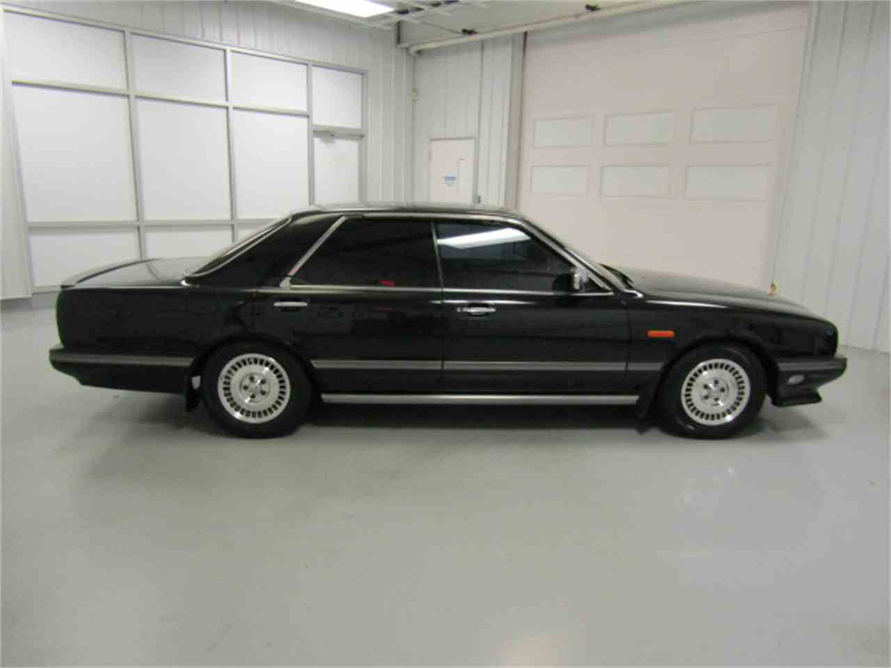 Large Picture of 1990 Nissan Cima located in Christiansburg Virginia Offered by Duncan Imports & Classic Cars - JLDM
