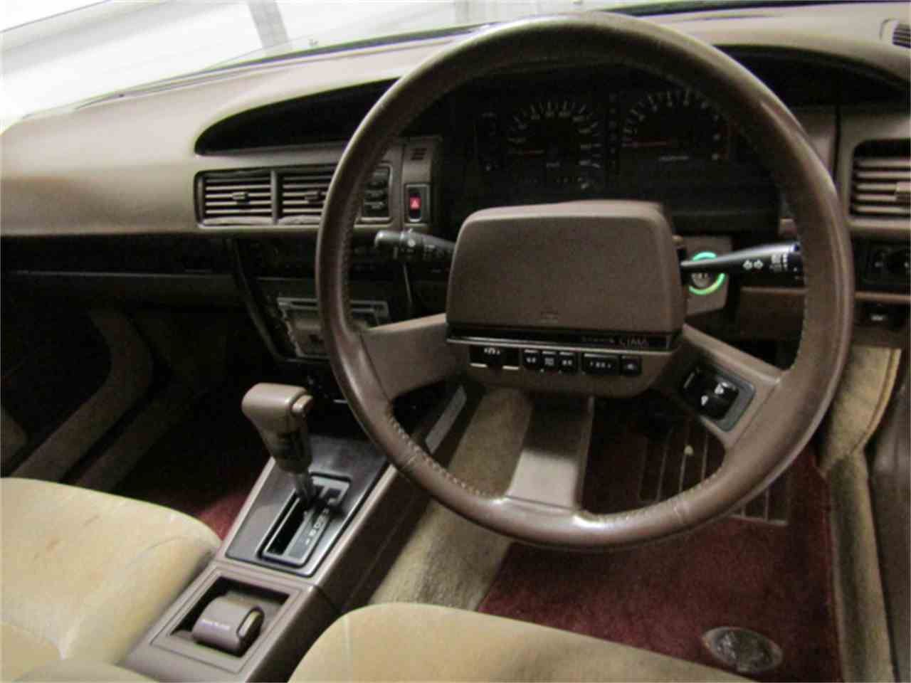 Large Picture of 1990 Nissan Cima Offered by Duncan Imports & Classic Cars - JLDM