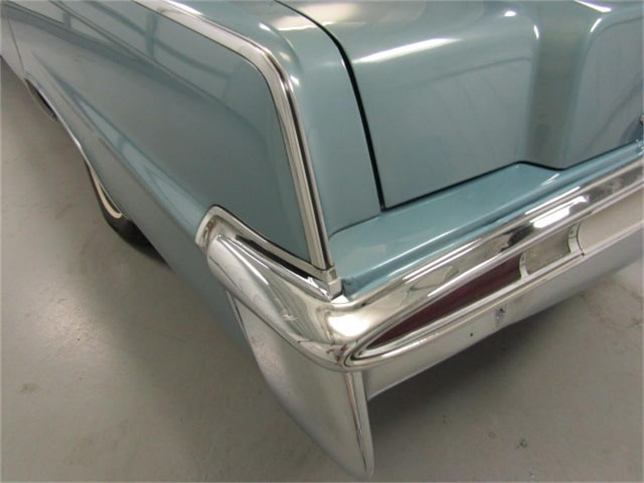 Large Picture of '64 Imperial Offered by Duncan Imports & Classic Cars - JLDR