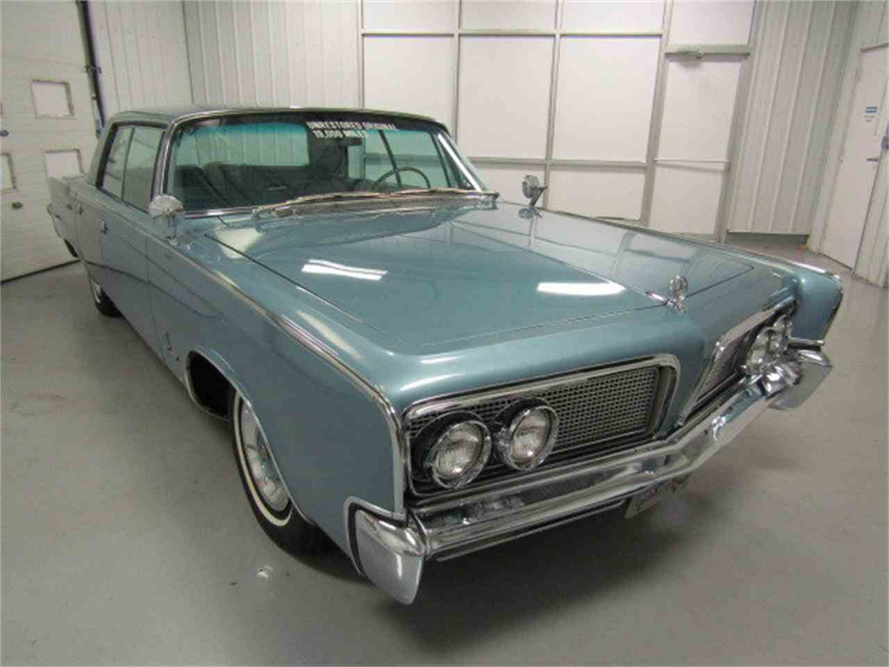 Large Picture of 1964 Imperial - JLDR