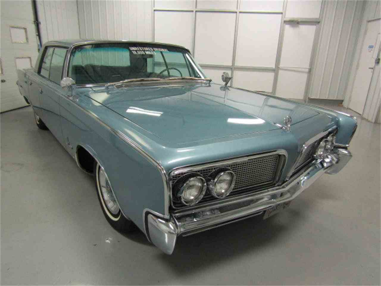 Large Picture of 1964 Imperial located in Virginia - $21,970.00 Offered by Duncan Imports & Classic Cars - JLDR