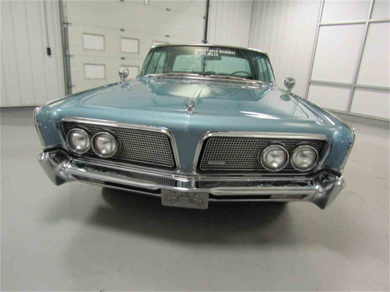 Large Picture of '64 Chrysler Imperial located in Virginia Offered by Duncan Imports & Classic Cars - JLDR