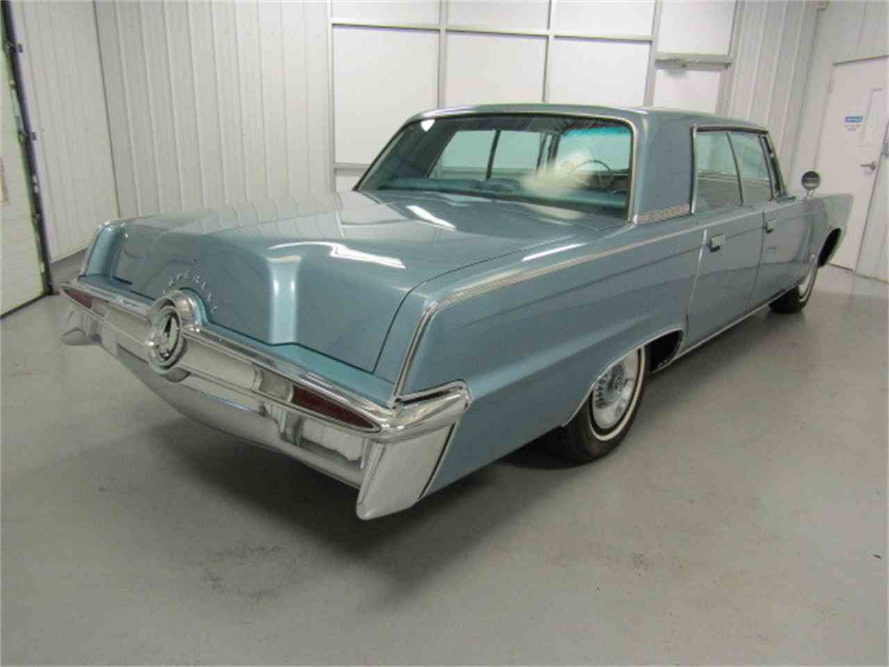 Large Picture of '64 Chrysler Imperial located in Christiansburg Virginia - $21,970.00 - JLDR