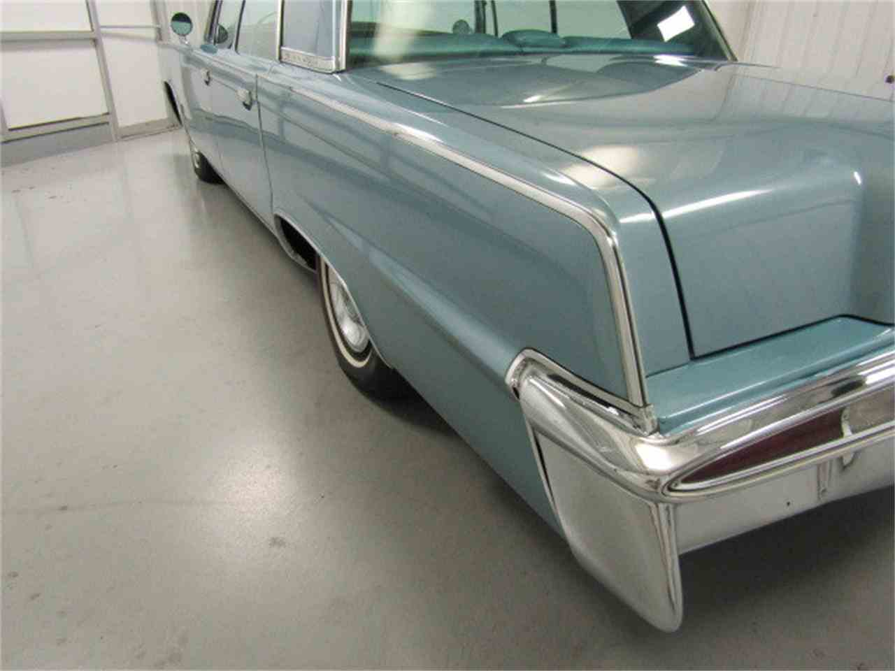 Large Picture of '64 Imperial located in Christiansburg Virginia Offered by Duncan Imports & Classic Cars - JLDR