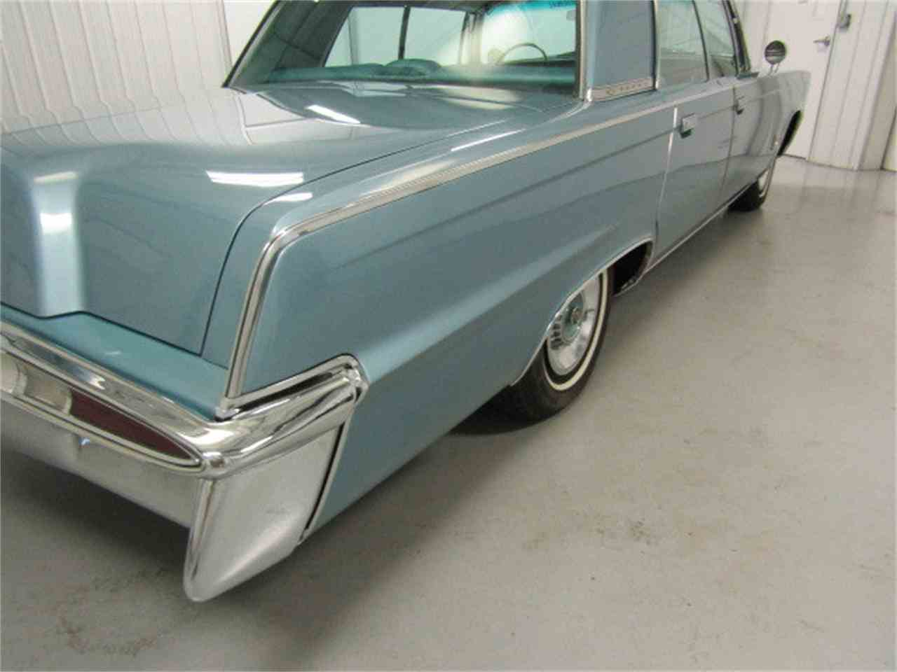 Large Picture of Classic '64 Imperial - $21,970.00 Offered by Duncan Imports & Classic Cars - JLDR