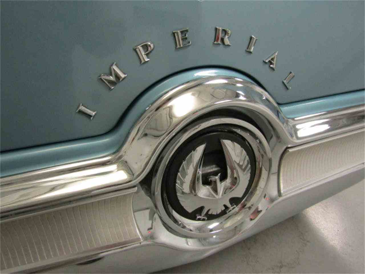 Large Picture of 1964 Chrysler Imperial - $21,970.00 - JLDR